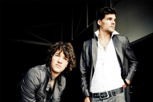 Day Zero Headliner for King & Country